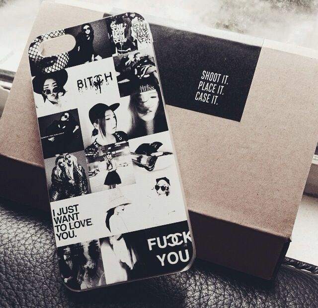 Casetagram phone cover