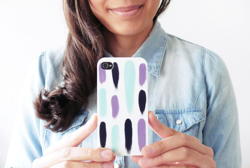 Design your own phone case