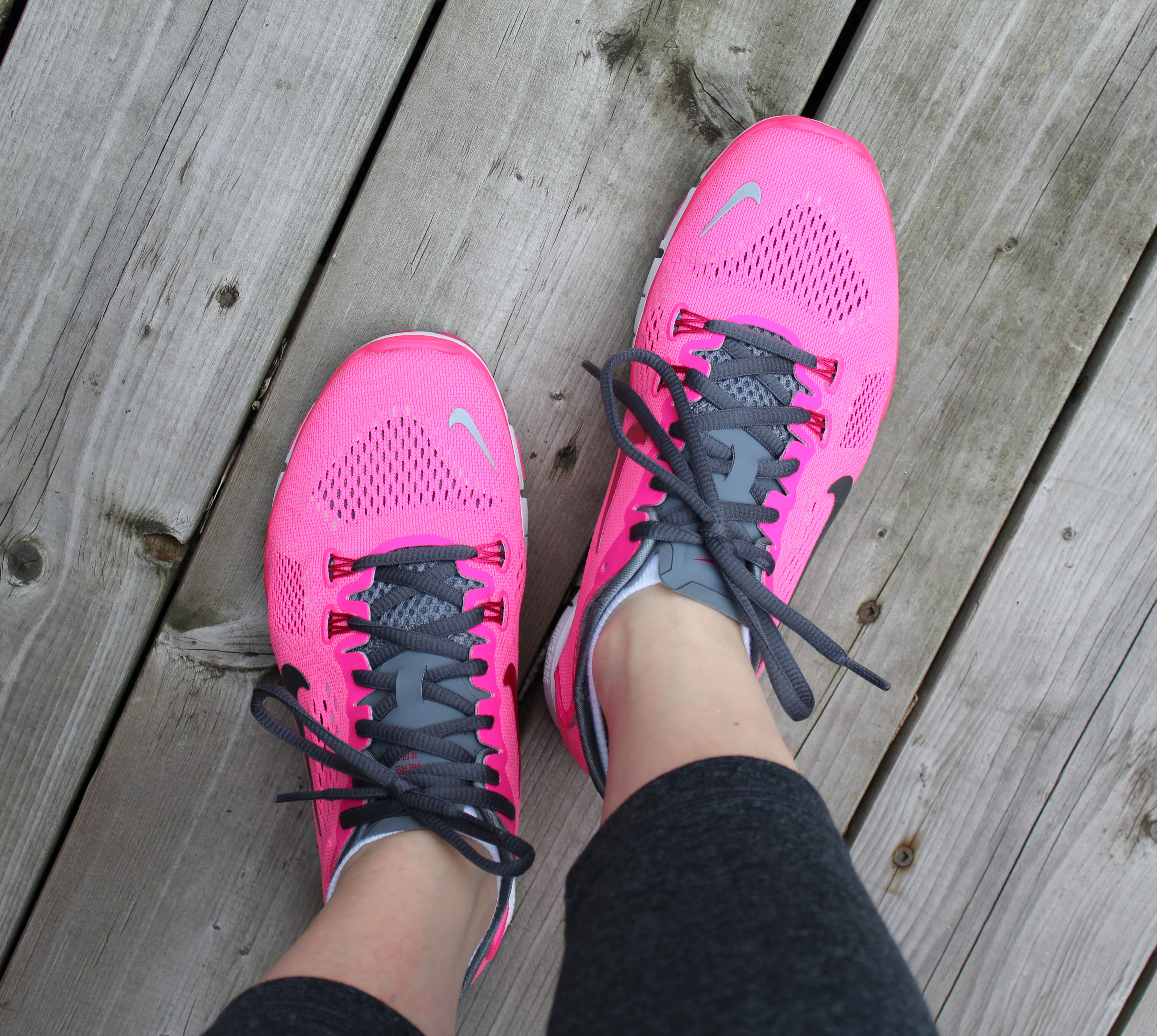 Nike Free TR4