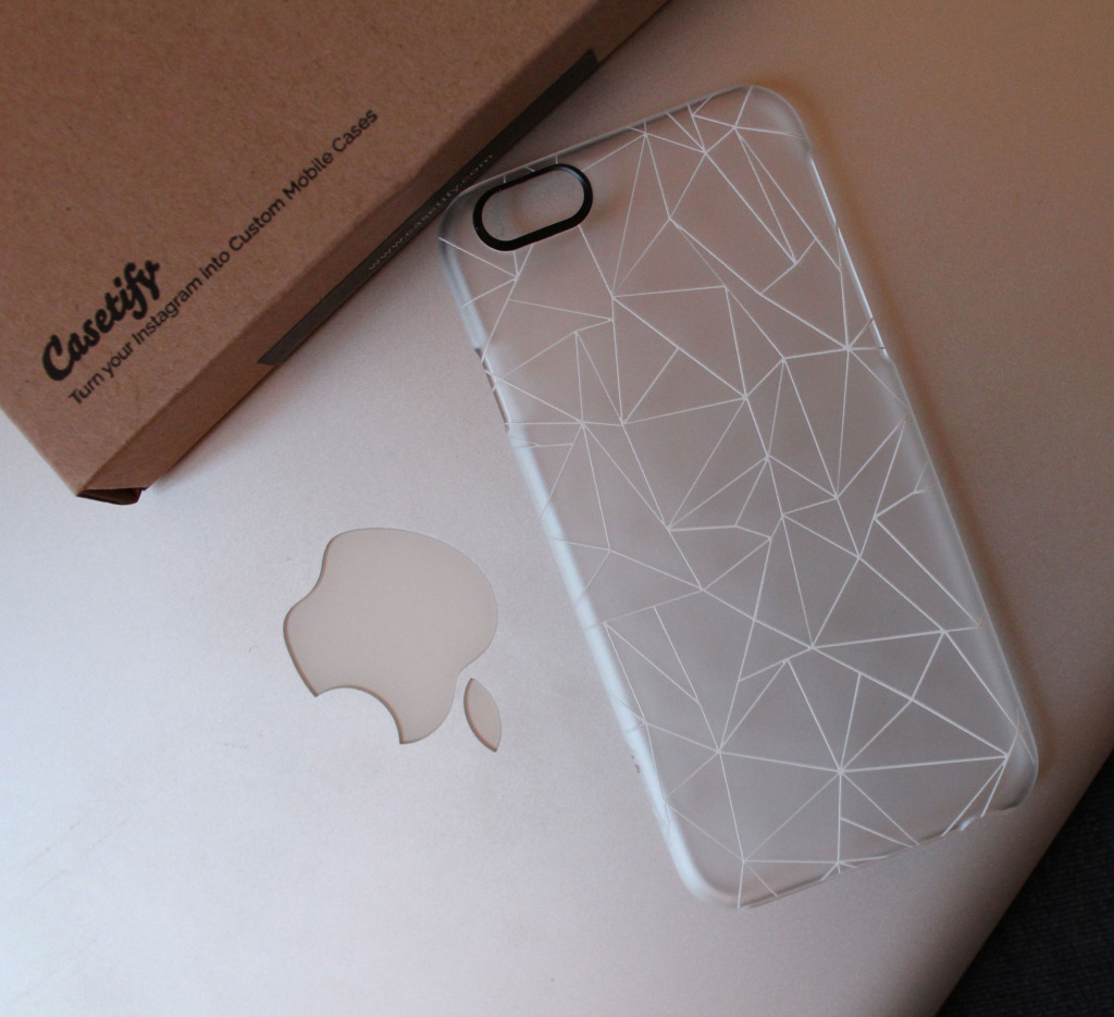 Casetify iPhone case