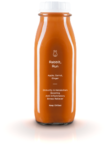 Rabbit Run Cold Pressed Juice
