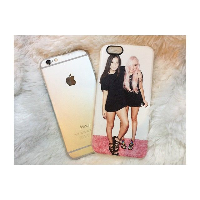 Instagram Photo Phone Case