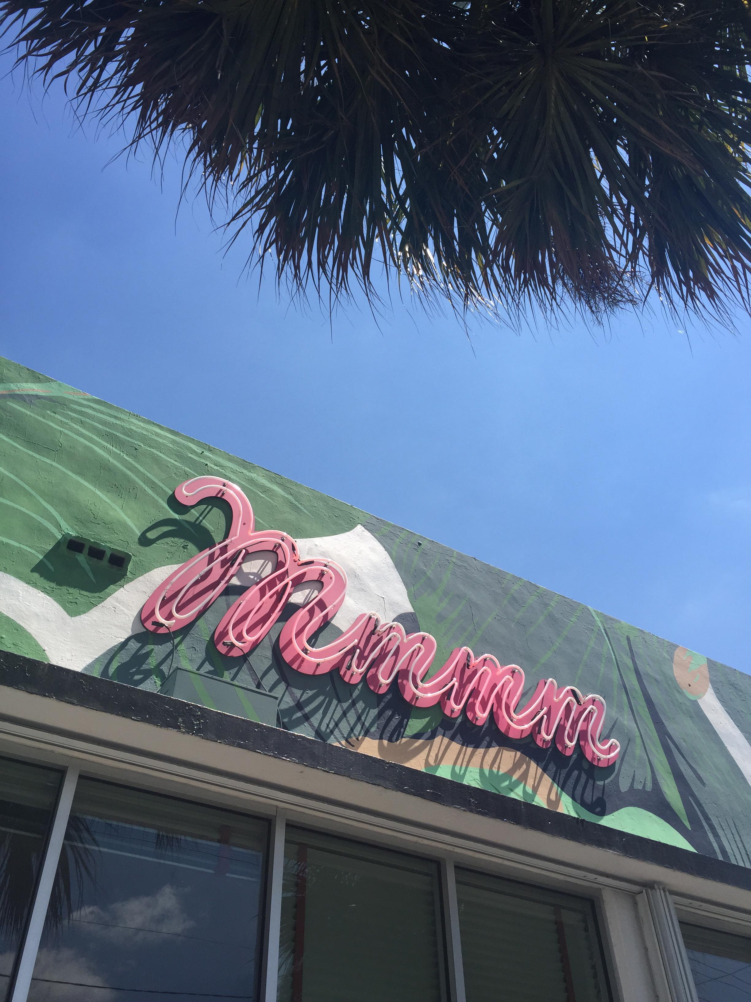 Mmmm Miami